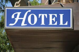 hotel wisata hits malang