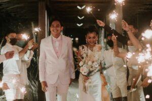 pernikahan adipati dolken