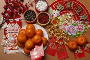 tradisi tahun baru imlek