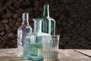 Ilustrasi minuman