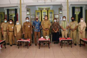 rencana program bersih indonesia, di kabupaten malang
