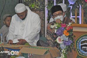 wali kota malang hikmah menghadiri safari ramadhan