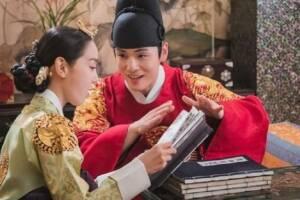 drama korea trending 2021