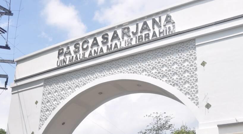 pascasarjana UIN Malang