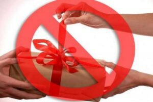 Surat Edaran KPK Terkait Gratifikasi Jelang Lebaran 2021