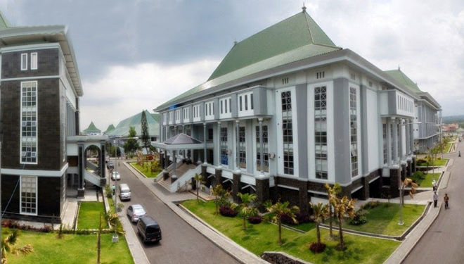 jurusan dan program studi UIN Malang
