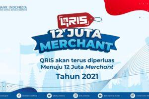 qris bank indonesia