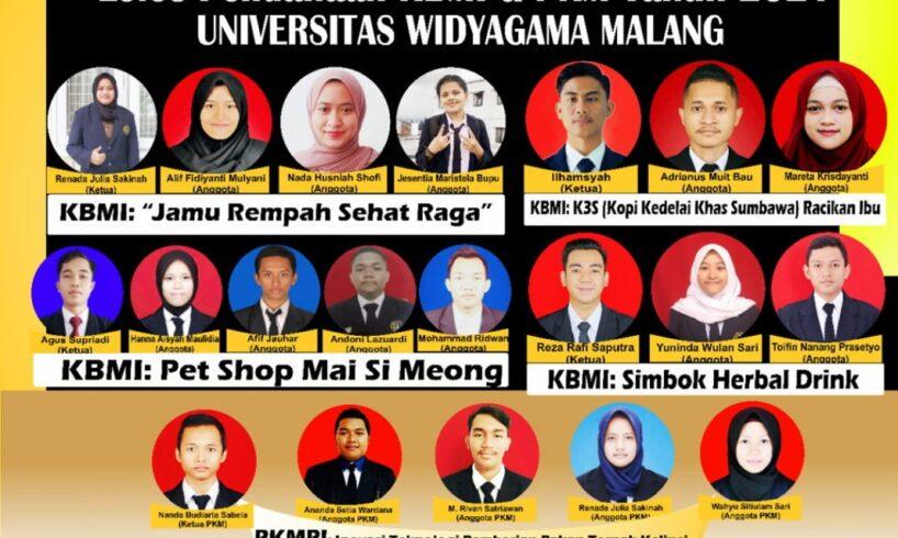 prestasi mahasiswa uwg