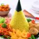 nasi kuning bali