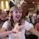 Dokumentasi Indonesia Menari 2017